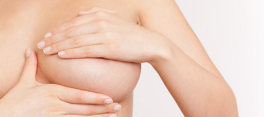 Chirurgie plastique des seins